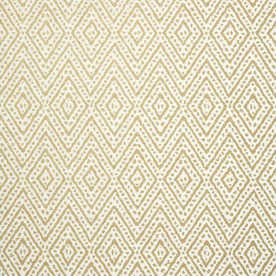 Vero Metallic Gold Wallpaper Palampore Anna French