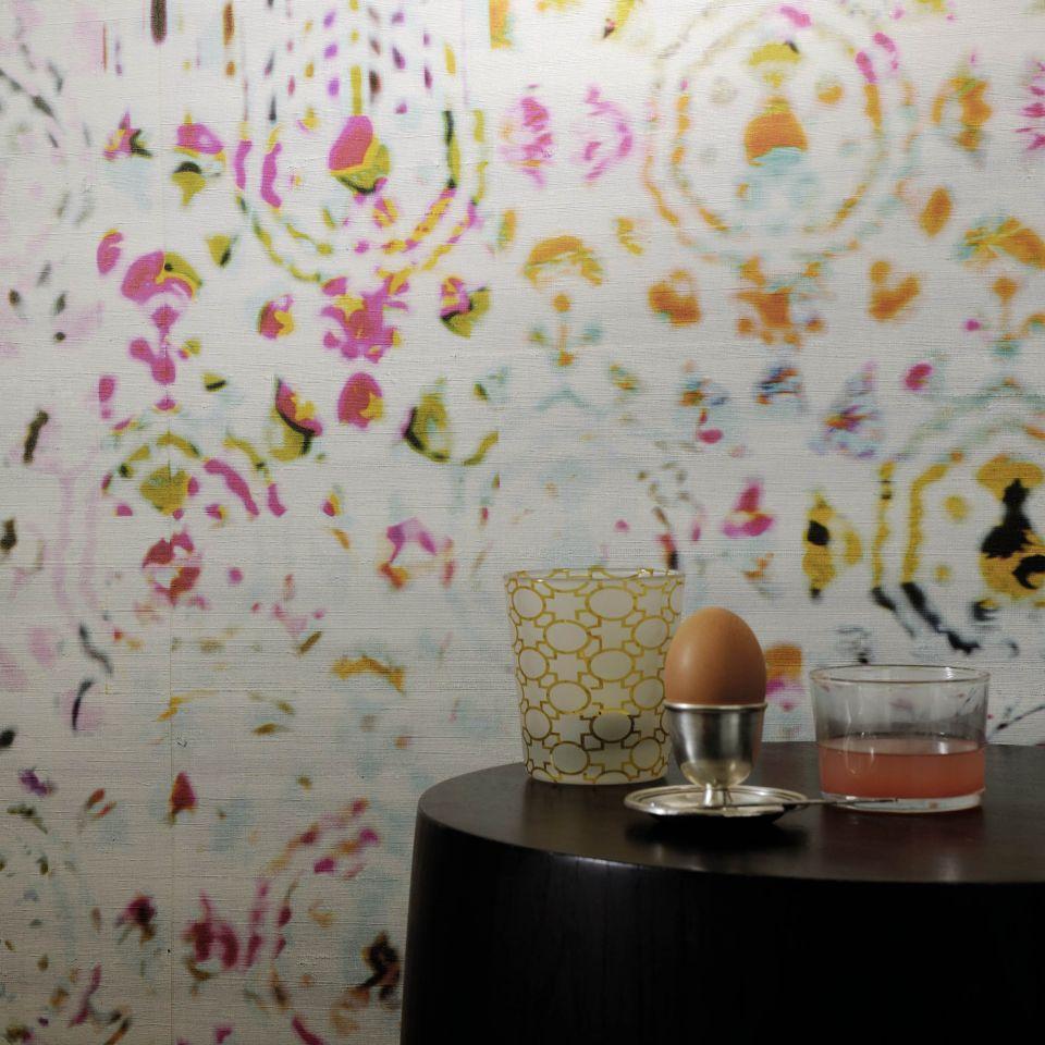 brit pop 05 wallpaper kandy elitis. Black Bedroom Furniture Sets. Home Design Ideas