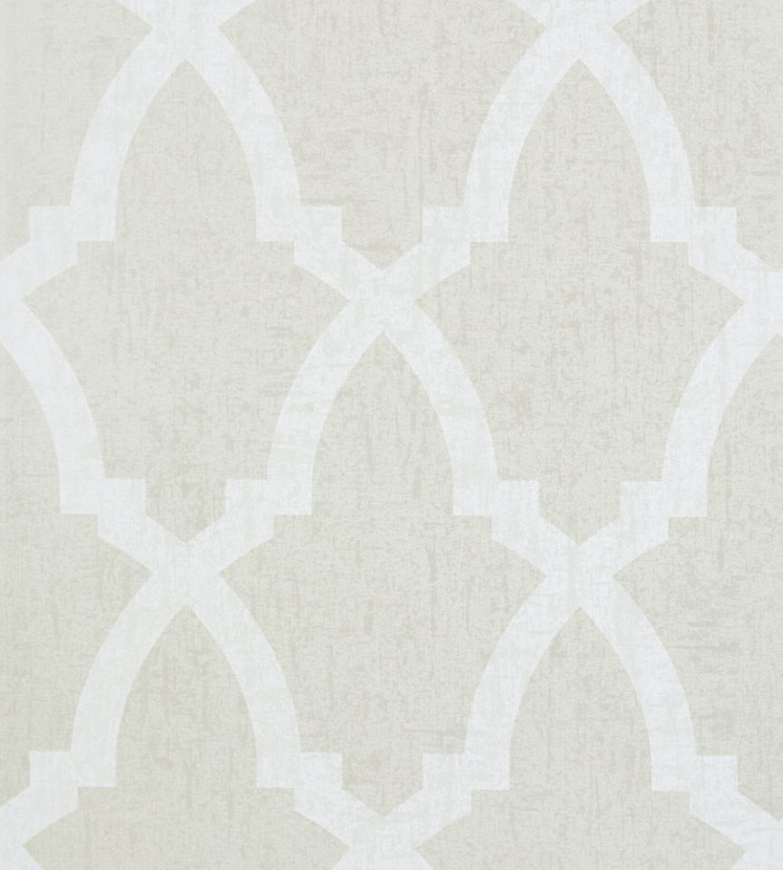 Brock Trellis Grey Wallpaper Seraphina Wallpaper Anna French