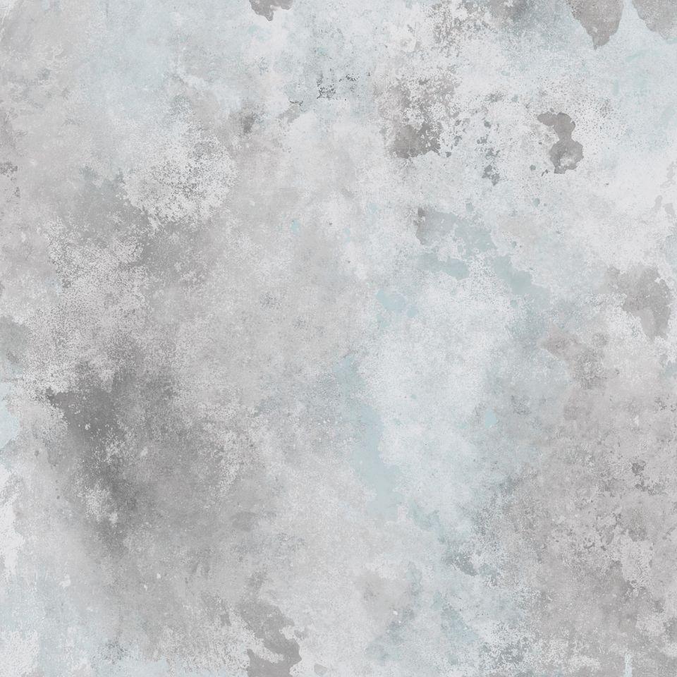 Rost light grey wallpaper flora sandbergica sandberg - Light and dark grey wallpaper ...