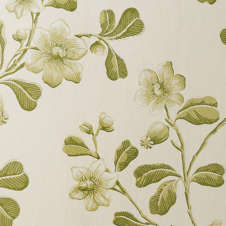 Broadwick St - Gaden Wallpaper