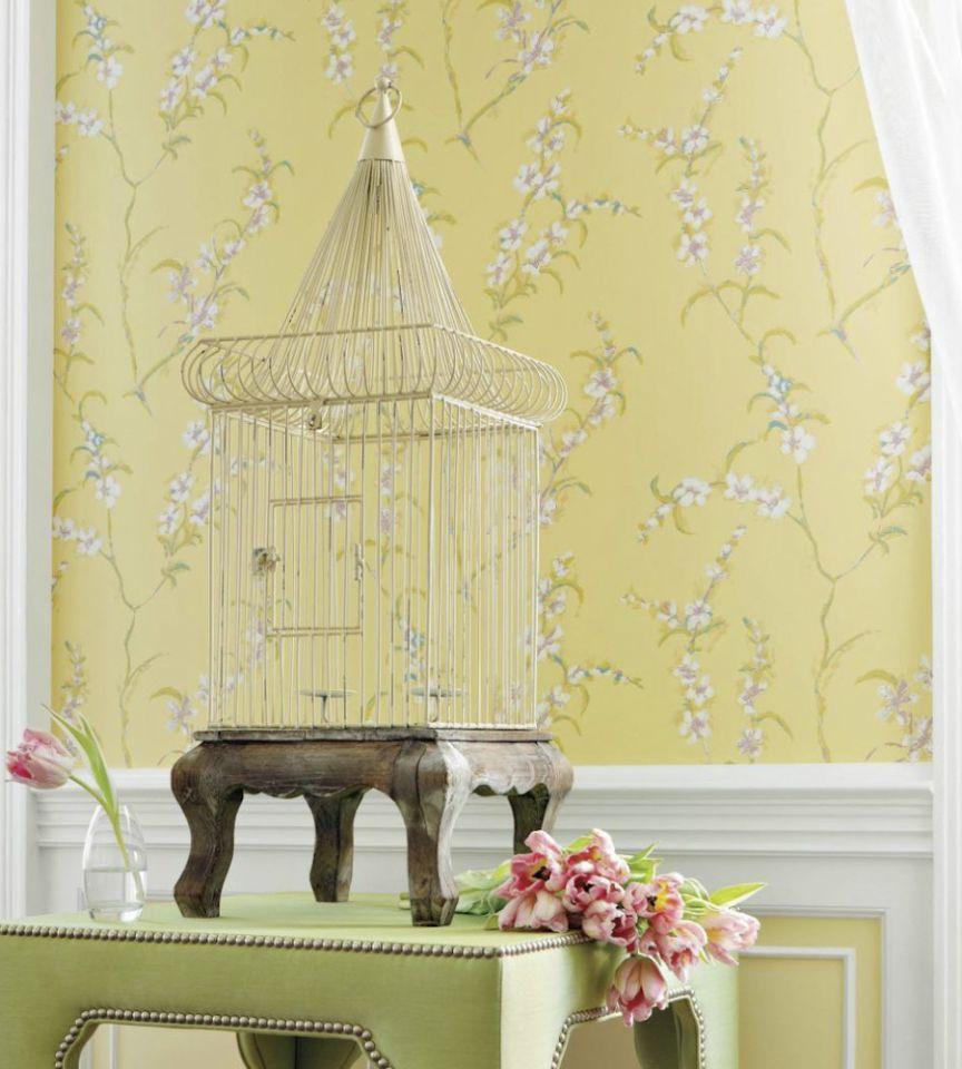 Japonica - Citron wallpaper | Lyric Wallpaper | Anna French